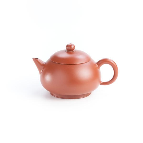 GONG FU CHA DONG DING TEAPOT 0.13 LITRE