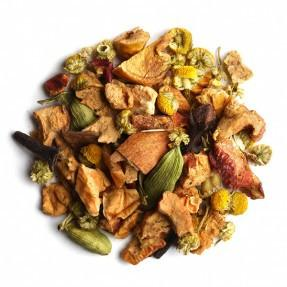 CHAMOMILE APPLE SPICES
